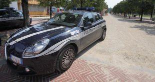 Polizia Locale Vicenza pattuglie antidegrado