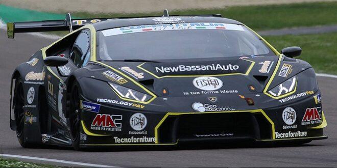 Rally Team: Battaglin e Piatesi si confermano leader a Monza