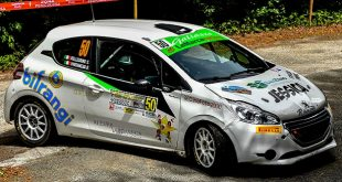 Rally Team Vardanega dice addio alla CRZ