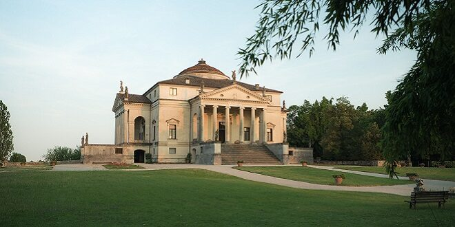 Vicenza: matrimoni alla Rotonda, capolavoro palladiano