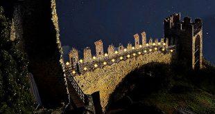 """Marostica e la """"Notte dei Sogni"""""""