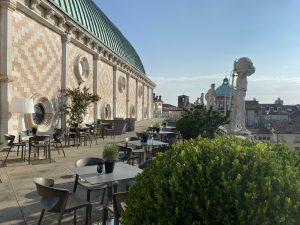 terrazza basilica palladiana