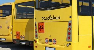 trasporto scolastico Schio