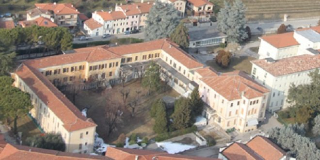 A Marostica nell'ex ospedale