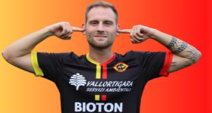 Calcio Schio Marco Talin confermato per la stagione 21-22