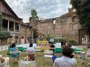 Vicenza estate 2021