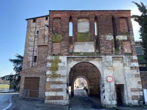 Porta Santa Croce - Vicenza