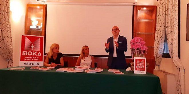 Moica Vicenza: dipendenza da gioco d'azzardo