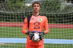 Arzignano Valchiampo: Giacomo Magrini confermato in prima squadra
