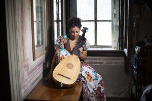 Schio Musica torna alla Fabbrica Alta con Faber Antiqua e Ilaria Fantin
