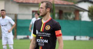 Jacopo Simonato è di nuovo un giocatore del Calcio Schio