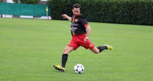 Schio Calcio: Luca Ciscato confermato