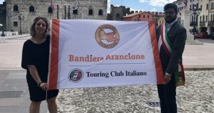Touring Club Italiano Marostica
