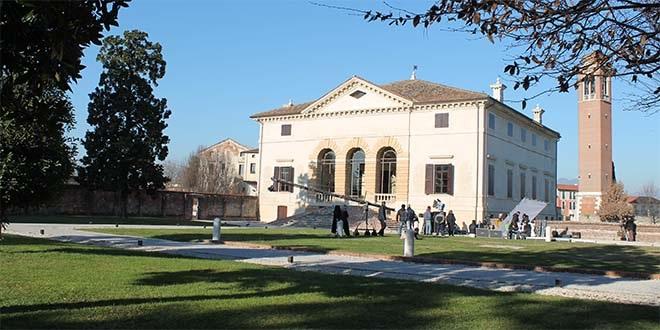 Parco di Villa Caldogno