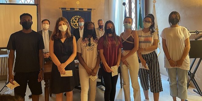Rotary Club Vicenza Berici e Fondazione Caritas