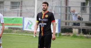Calcio Schio: Simone Primucci rinnova