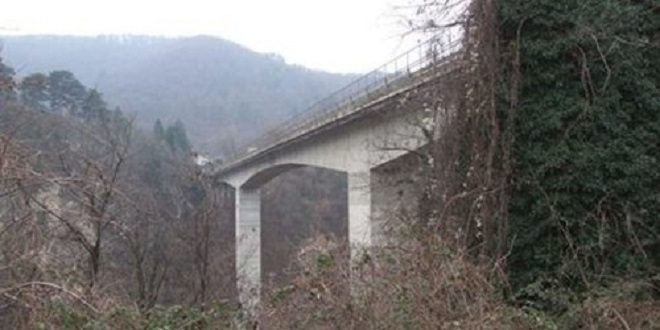 Viadotto Sant'Agata