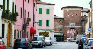 Vicenza alla scoperta dei quartieri orientali