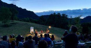 Schio: a Bosco di Tretto un concerto all'alba sulle note dei Beatles