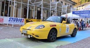 Rally Club Team 3^ Coppa Città di Recoaro