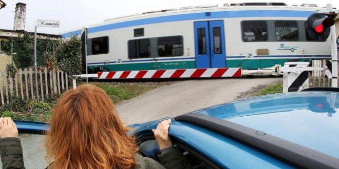 Rinnovamento della linea ferroviaria Vicenza-Schio