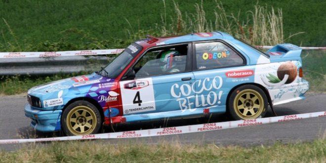 """Team Bassano podio al """"4 Regioni"""""""