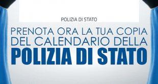 Polizia di Stato: il calendario 2022