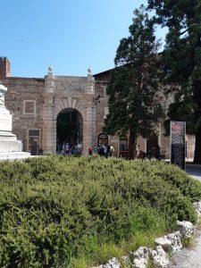 Musei civici Vicenza