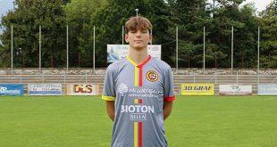 Calcio Schio Ivan Bogdanic
