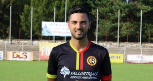Calcio Schio: Michele Marchioron è giallorosso