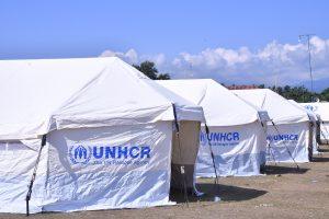 UNHCR lancia l'appello: la prima a rispondere OTB Foundation