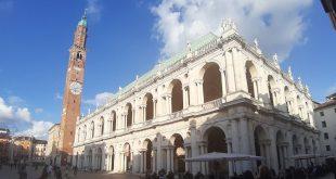 Vicenza, ferragosto