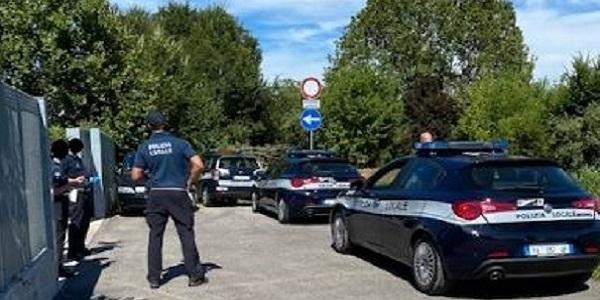 Vicenza: è stato individuato e denunciato
