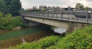 Schio: ponte di viale Europa Unita