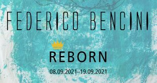 Thiene: Federico Bencini espone a Villa Fabris