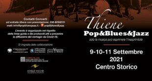 Thiene Pop&Blues&Jazz