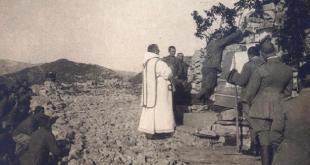 Cittadinanza onoraria al Battaglione Alpini Vicenza