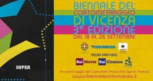 Biennale internazionale del cortometraggio