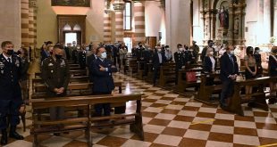 La ricorrenza di San Michele Arcangelo