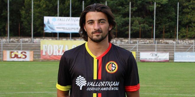 Calcio Schio: Gianluca Gumiero rinnova