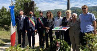 Inaugurato questa mattina a Valdagno il monumento ai Carabinieri