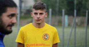 Lorenzo Lorenzato resta al Calcio Schio