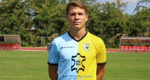 La difesa gialloceleste conquista Manuel Vessella