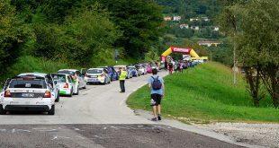 Rally di Bassano