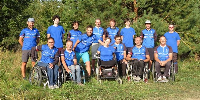 Gallio: Orienteering, Campionato veneto TrailO – PreO