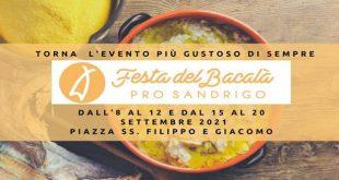 Festa del Baccalà di Sandrigo