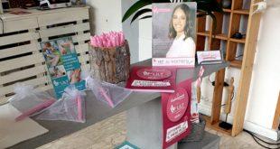 Le imprese di Confartigianato Vicenza a sostegno dell'Ottobre Rosa