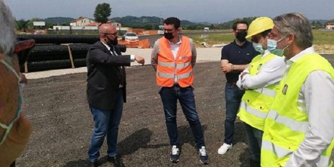 Vicenza: il Sindaco chiede intervento del Ministro