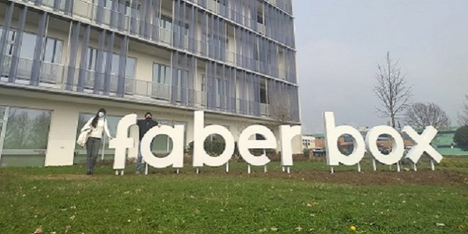 Faber Box Schio