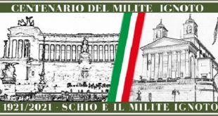 Schio: Centenario Milite Ignoto